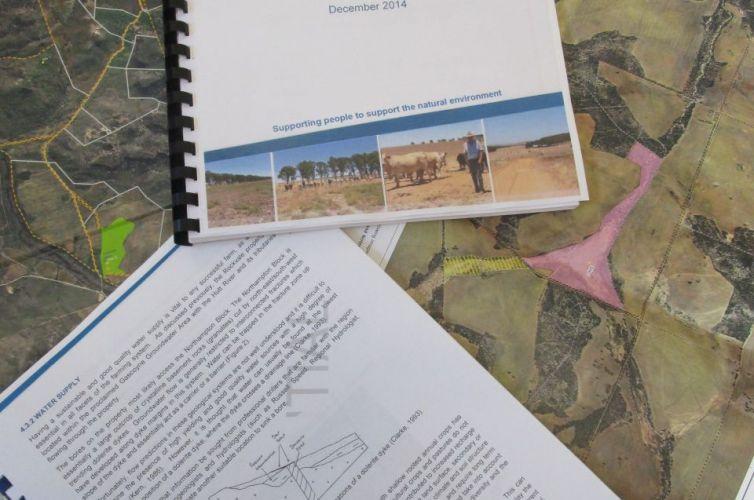 Farm Planning