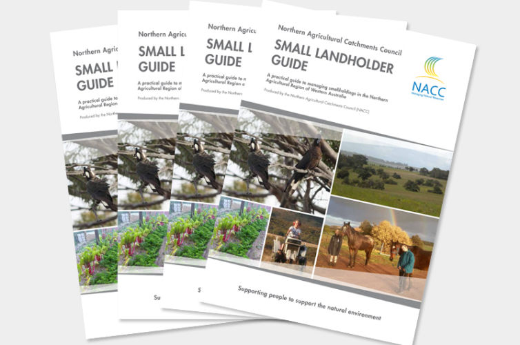 Small Landholder Guide
