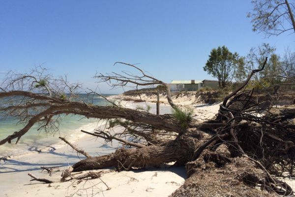 The Shire of Irwin has commenced Coastal Hazard Risk Management and Adaptation Planning to address the impacts of increasing erosion and inundation.