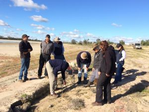Moore Catchment Council Farm Demonstration Field Day June 2016