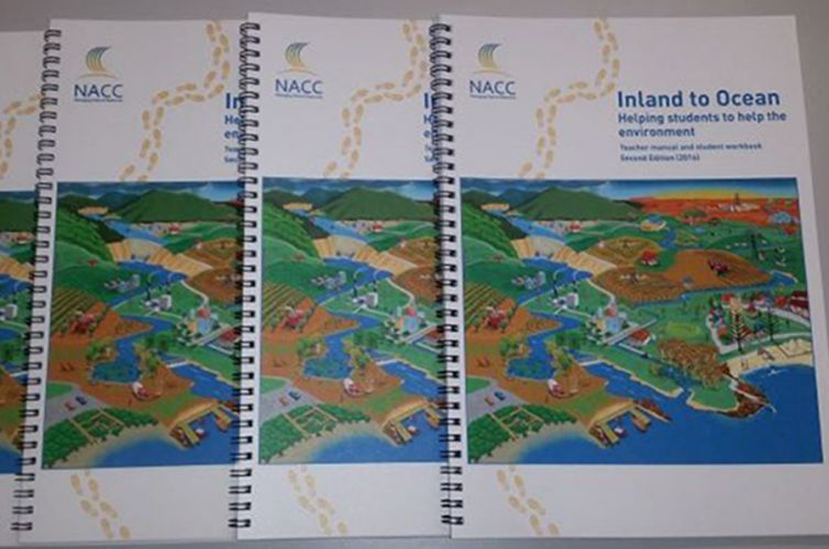 Inland to Ocean – School Package