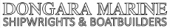 Dongara Marine logo
