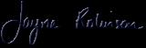 Jane Rolinson Artist logo