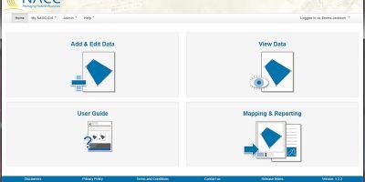 GRID homepage