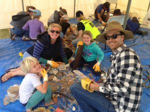 It's on again! Geraldton's Big Beach Clean-up