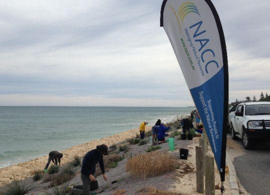 coastal grants 2019