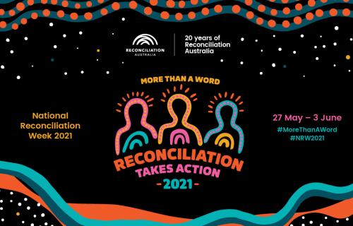 reconciliation week 2021